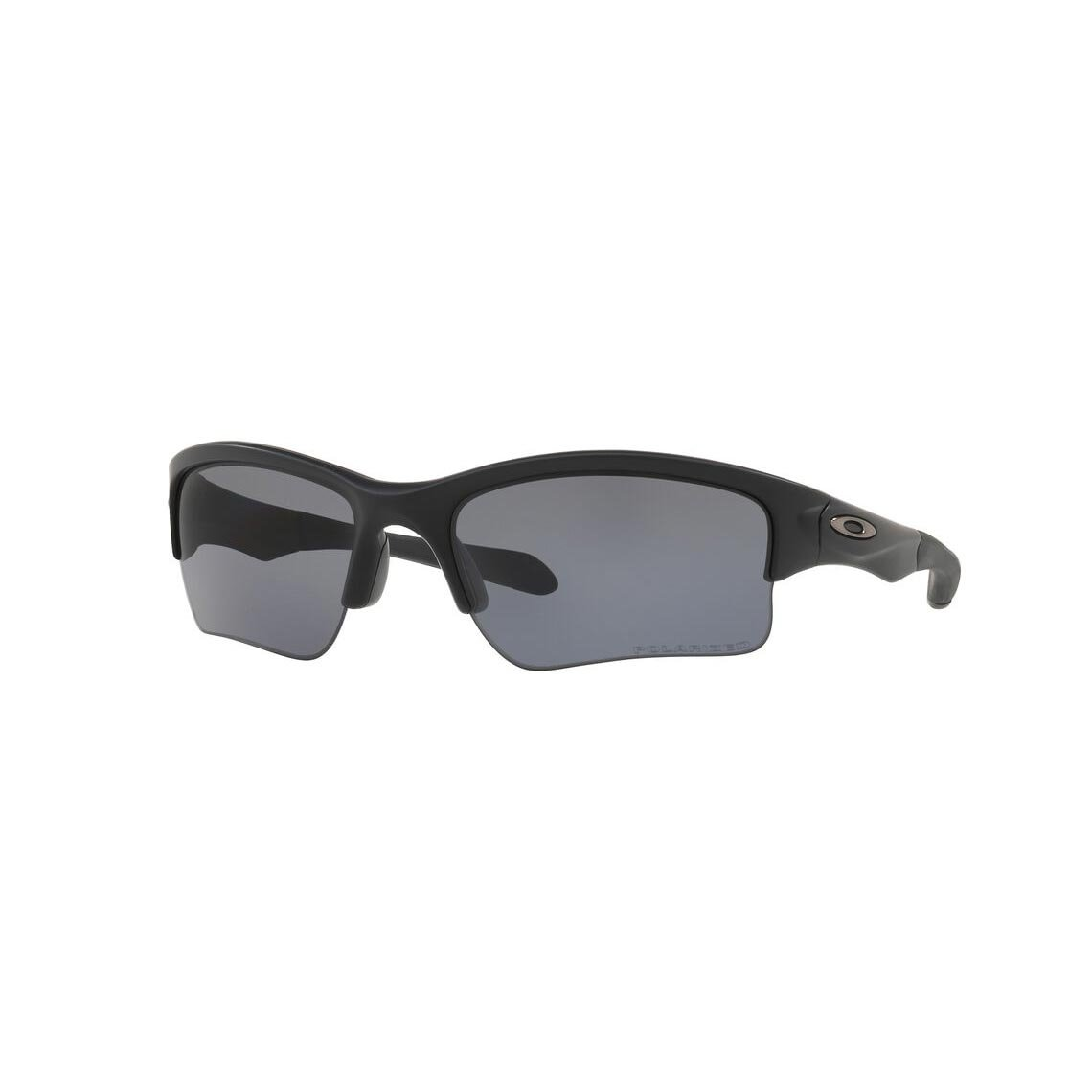 Oakley Quarter Jacket Grey Polarized OO9200-07