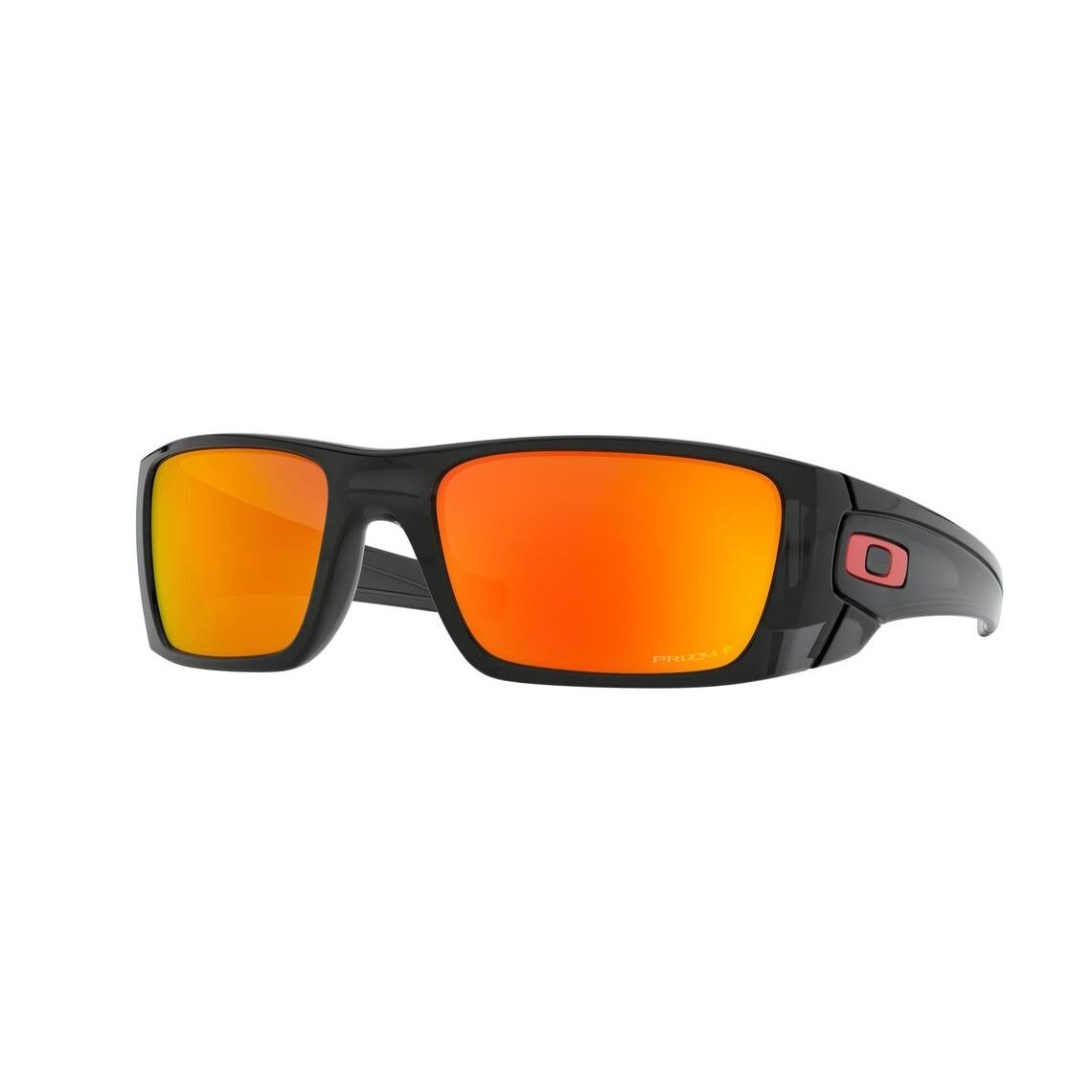 Oakley Fuel Cell Prizm Ruby Polarized OO9096-K060