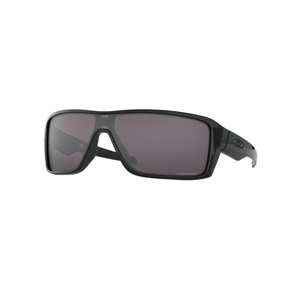 Oakley Ridgeline Prizm Grey OO9419-0127