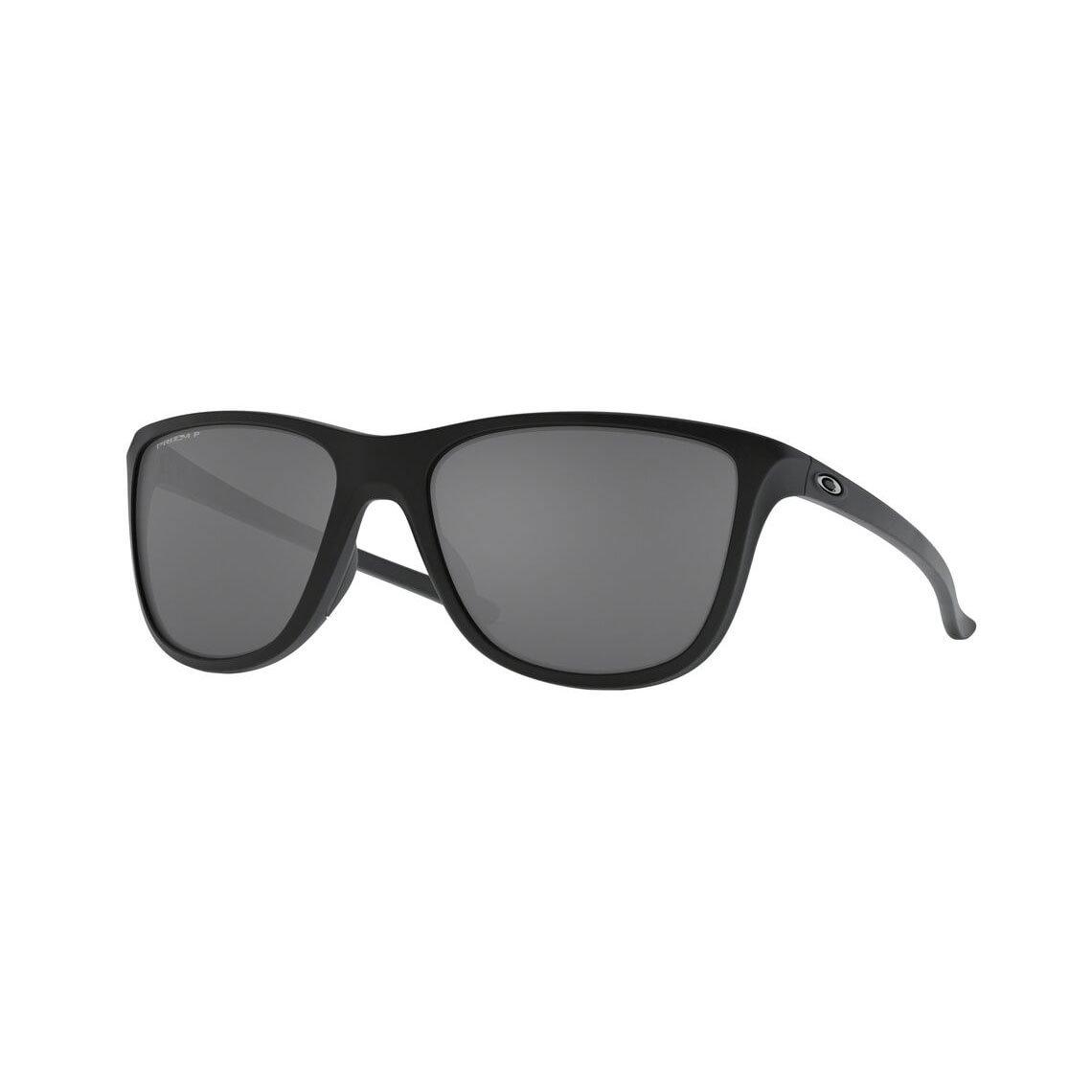 Oakley Reverie Prizm Black Polarized OO9362-0855