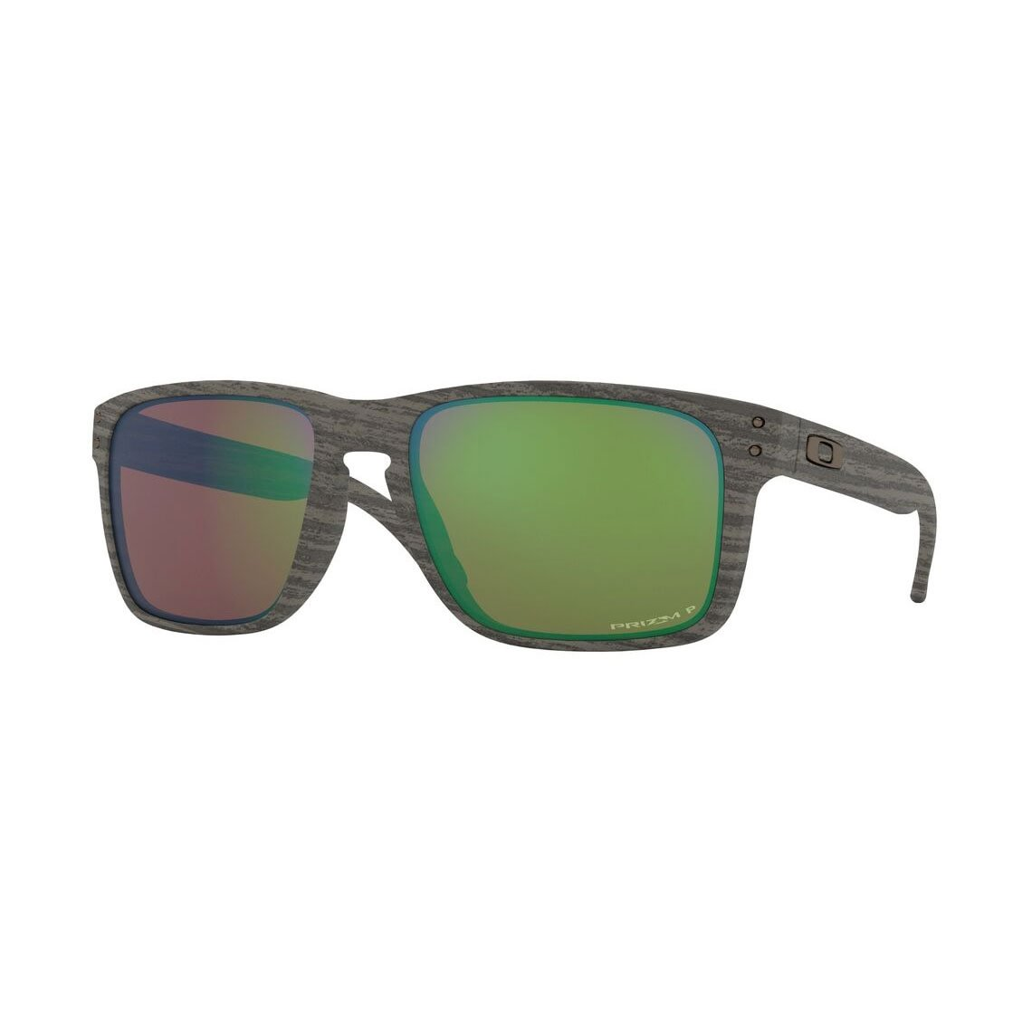 Oakley Holbrook XL Woodgrain Collection Prizm Shallow Water Polarized OO9417-1859