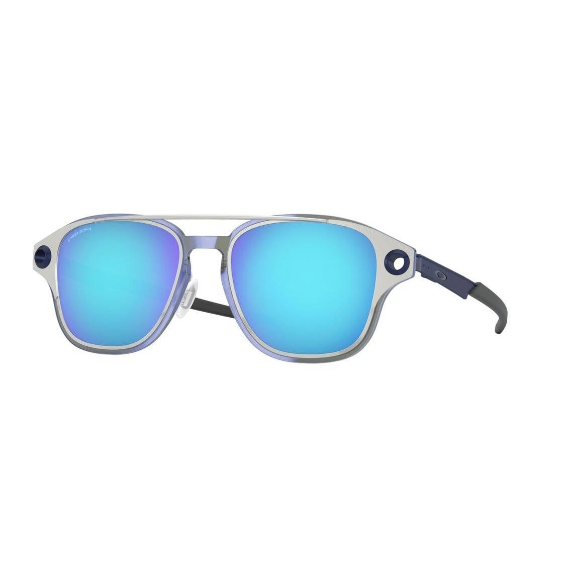 Oakley Coldfuse Prizm Sapphire OO6042-0452