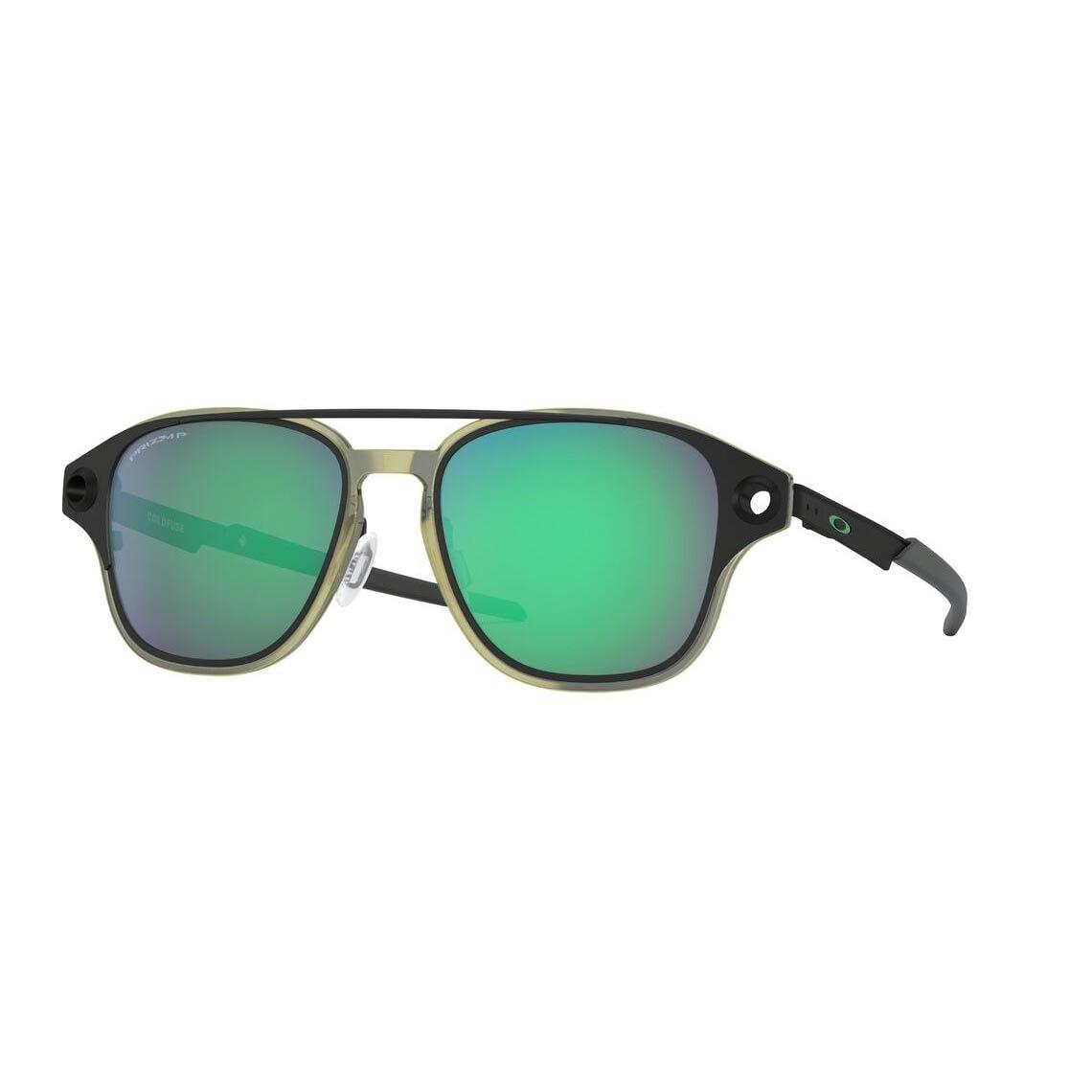 Oakley Coldfuse Prizm Jade Polarized OO6042-0852