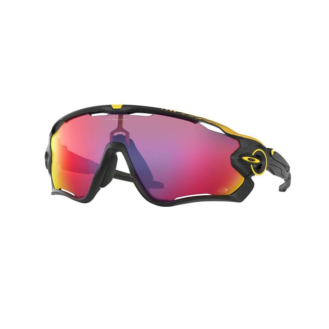 Oakley Jawbreaker Tour de France 2019 Edition Prizm Road OO9290-4331
