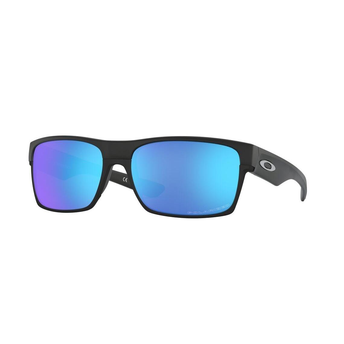 Oakley TwoFace Sapphire Iridium Polarized OO9189-3560
