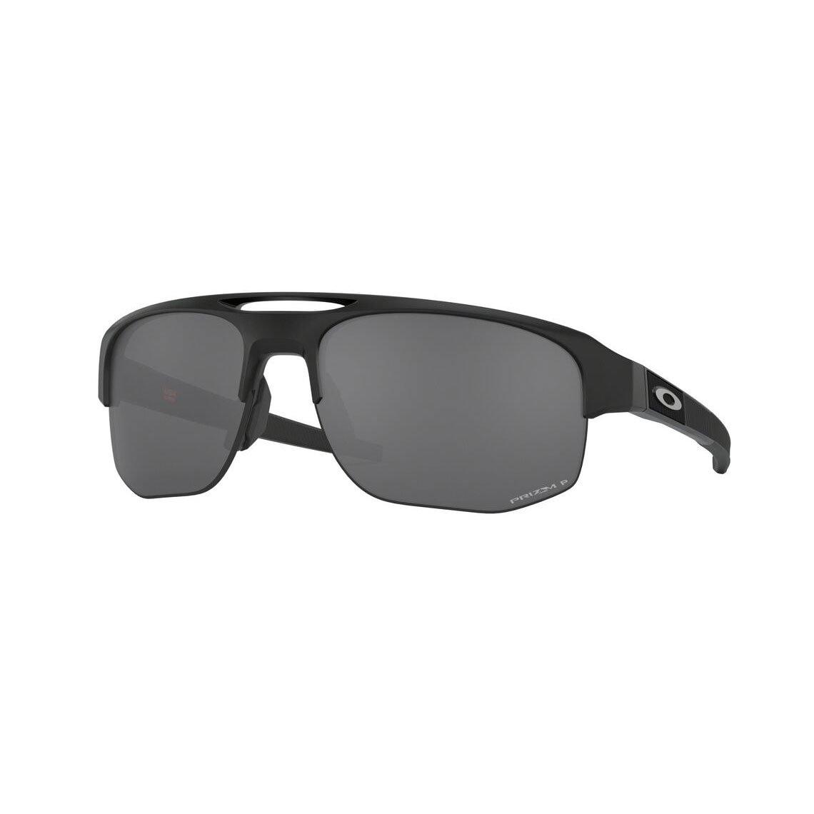 Oakley Mercenary Prizm Black Polarized OO9424-0870