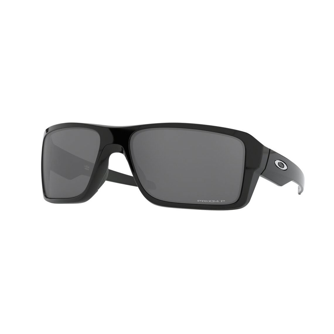 Oakley Double Edge Prizm Black Polarized OO9380-0866