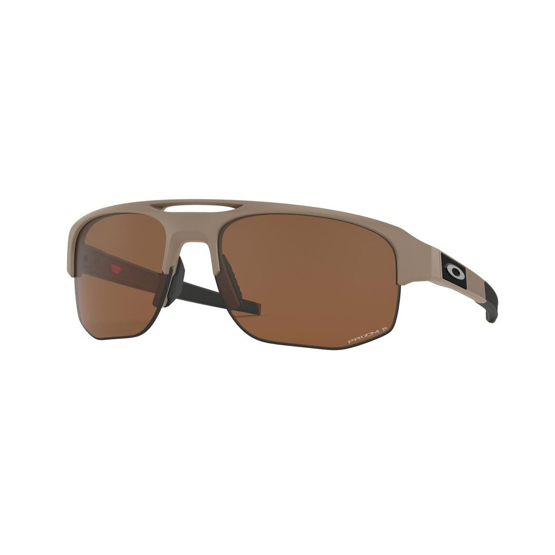 Oakley Mercenary Prizm Tungsten Polarized OO9424-0770