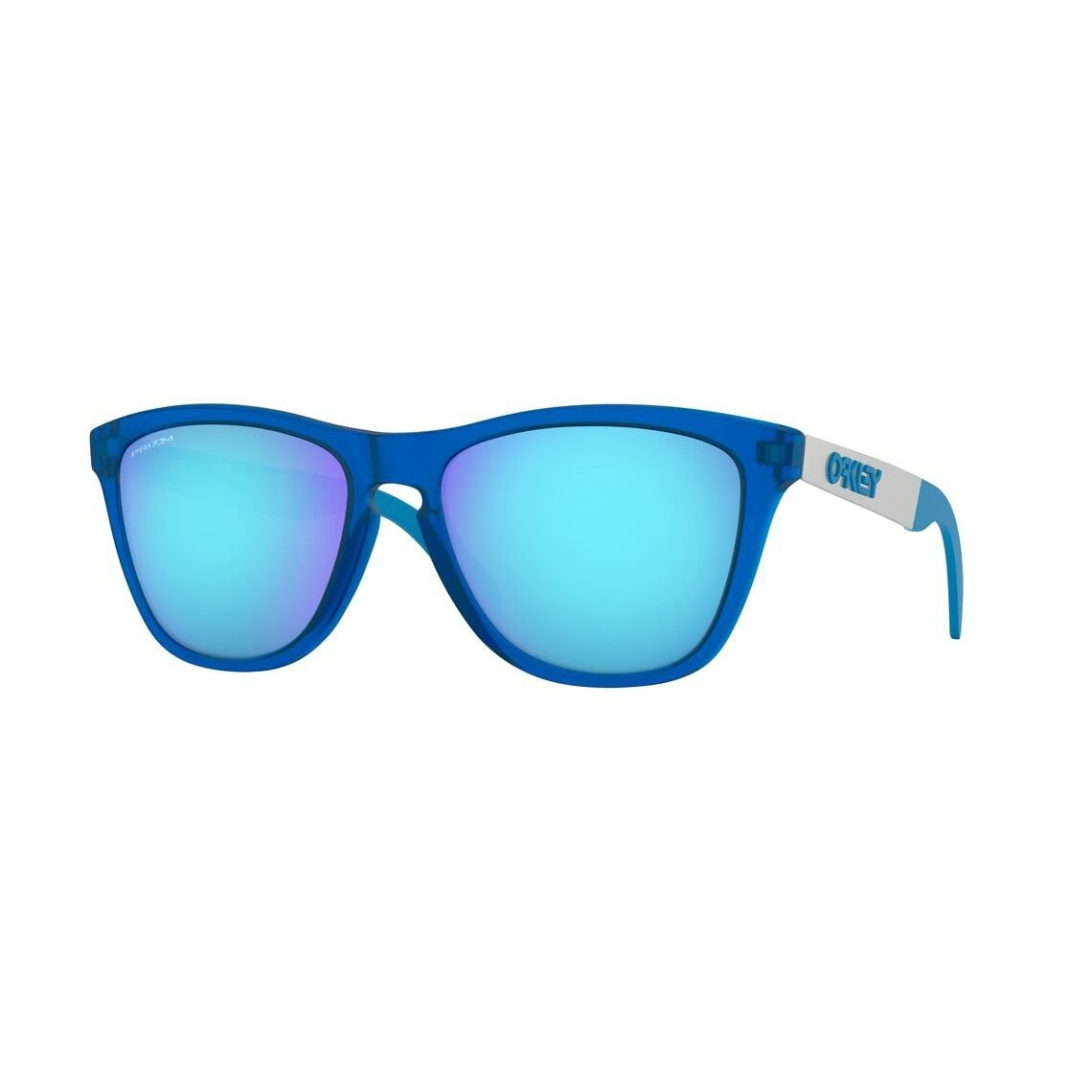 Oakley Frogskins Mix Prizm Sapphire OO9428-0355