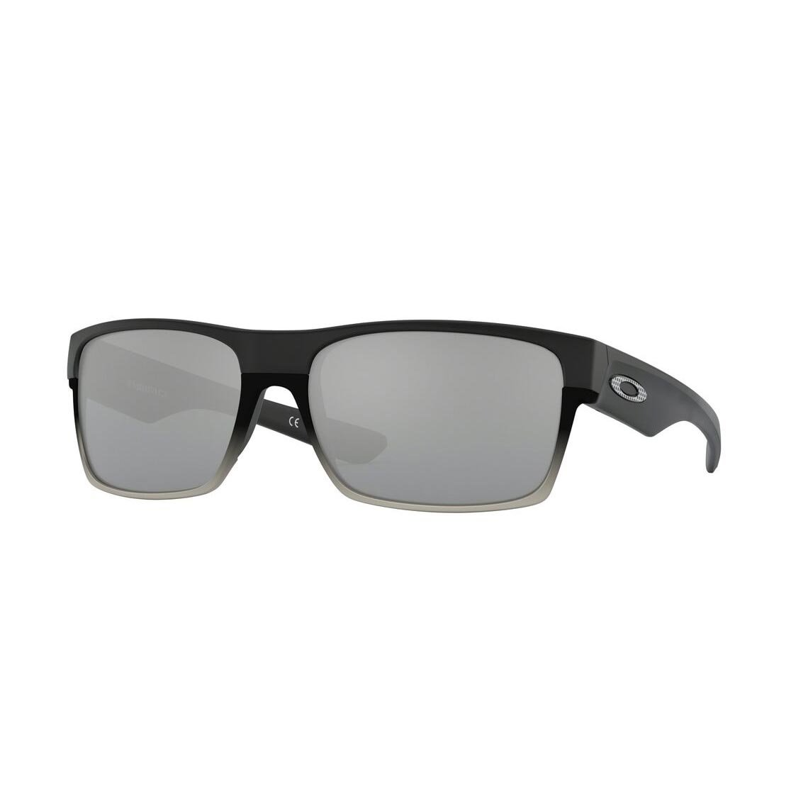 Oakley TwoFace Machinist Collection Chrome Iridium OO9189-3060