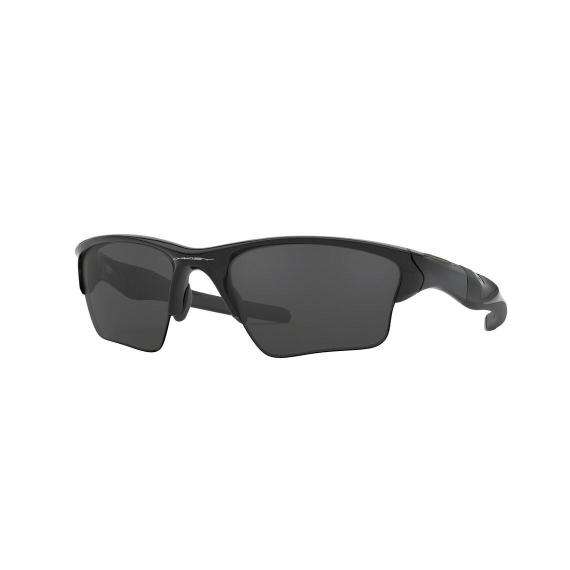 Oakley Half Jacket 2.0 XL Black Iridium OO9154-0162