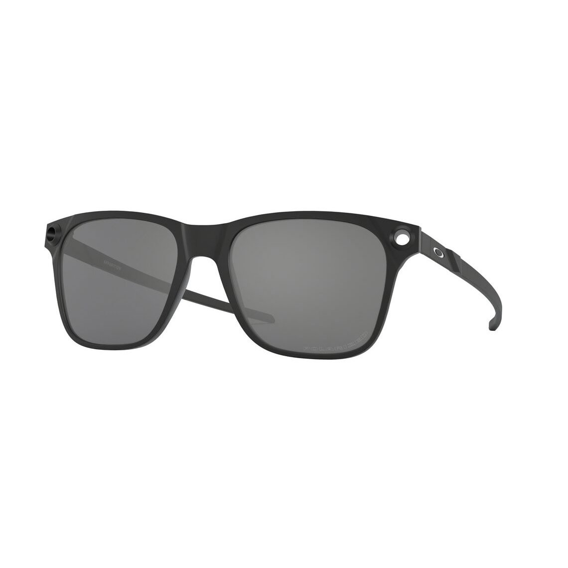 Oakley Apparition Black Iridium Polarized OO9451-0555