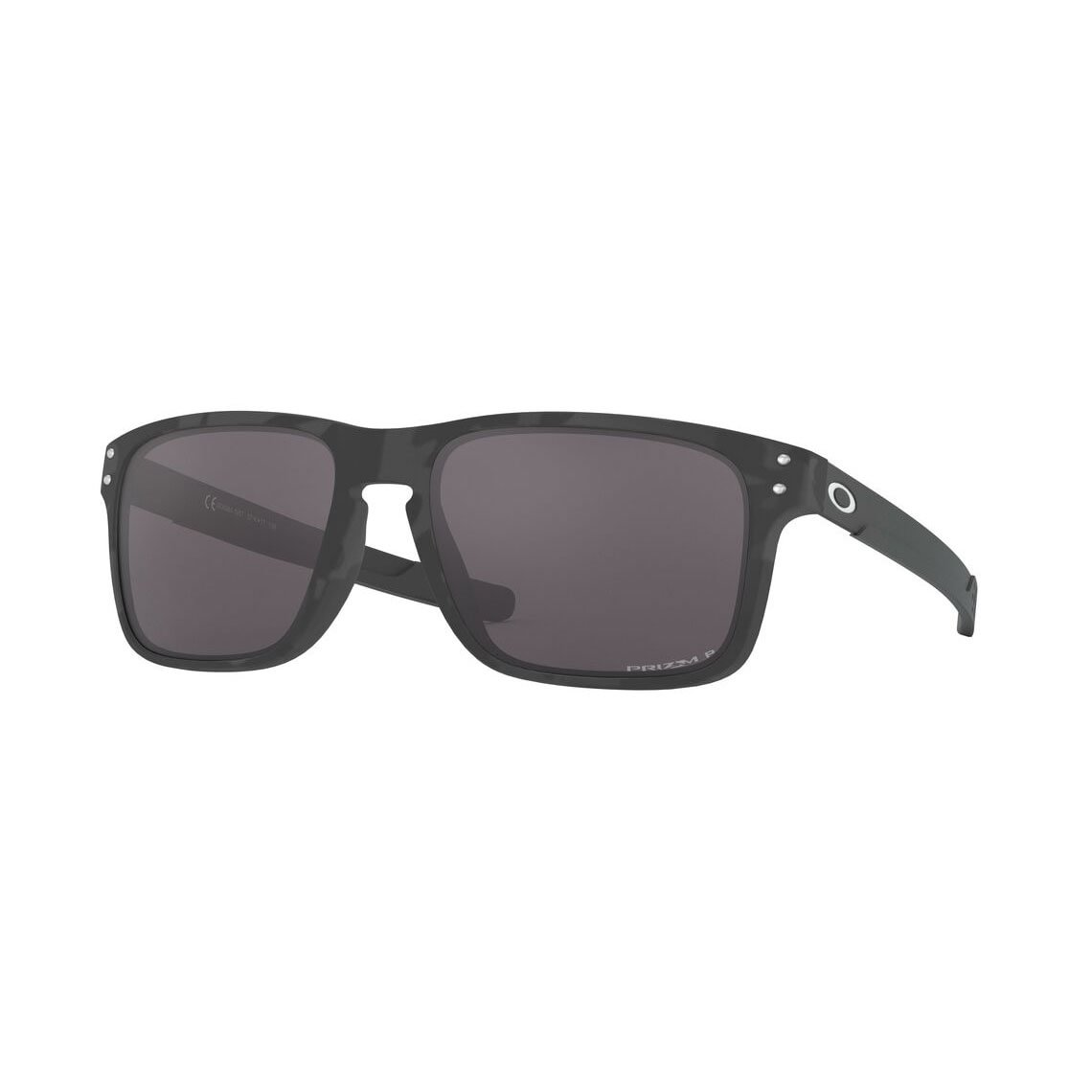 Oakley Holbrook Mix Prizm Grey Polarized OO9384-1957