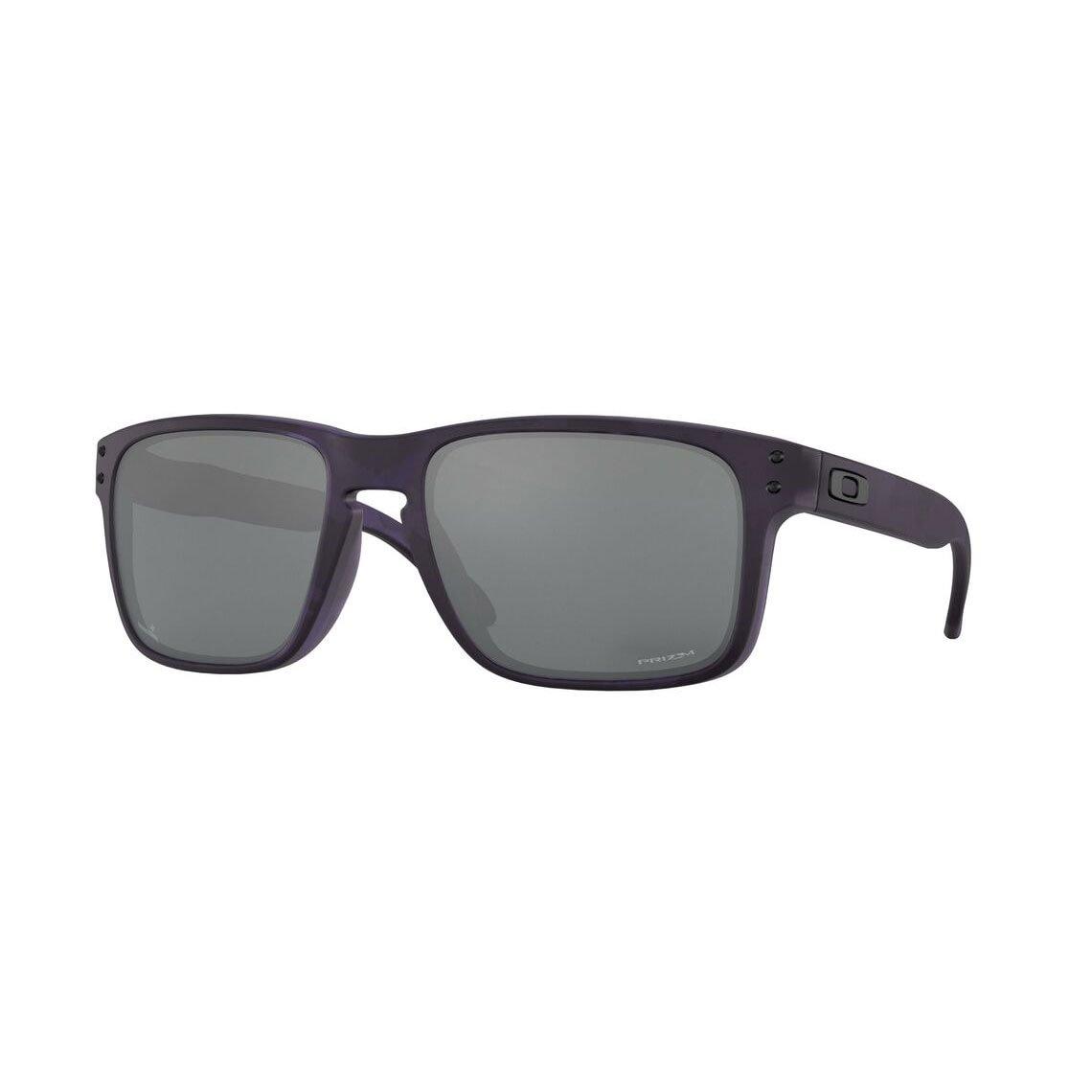 Oakley Holbrook Prizm Black OO9102-O455