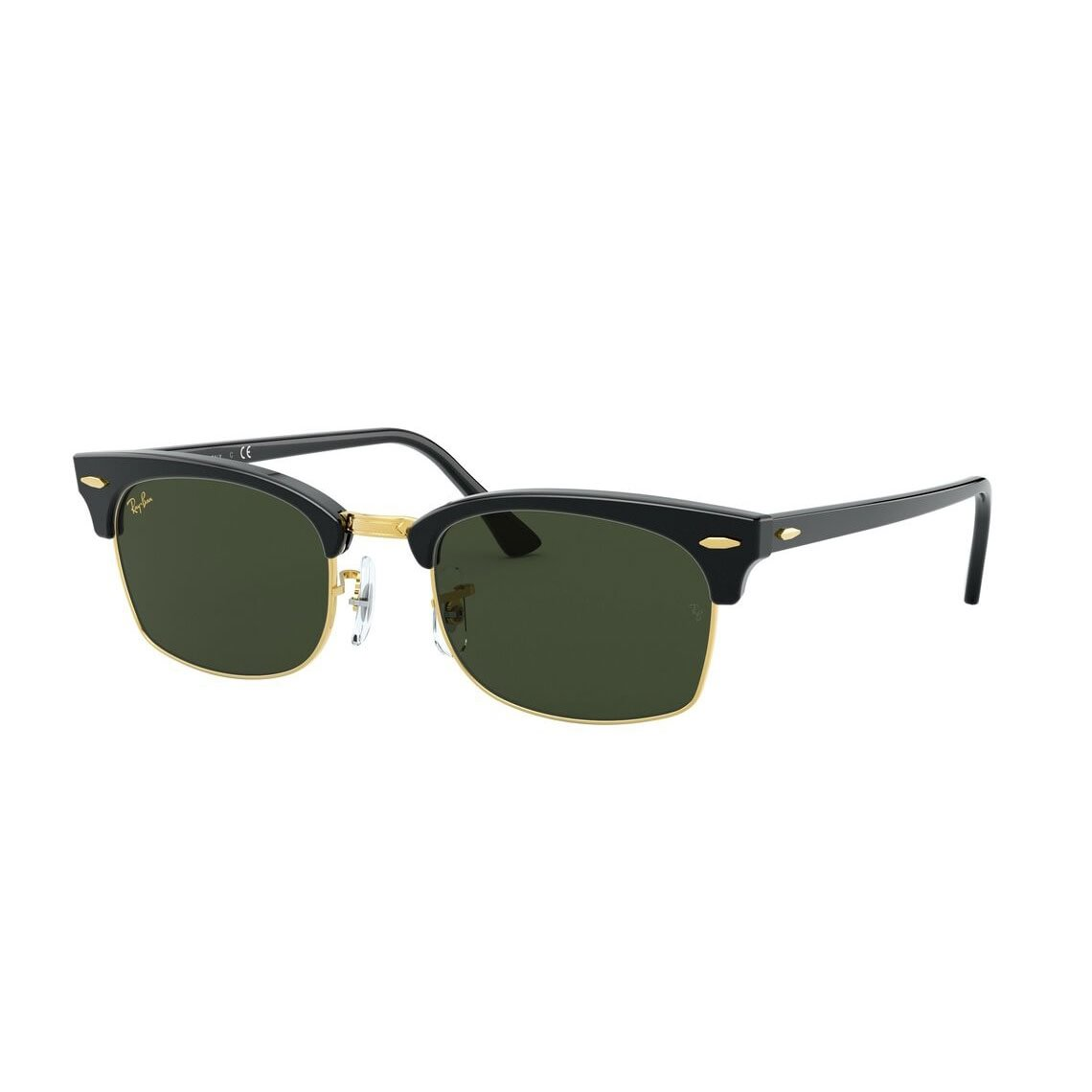 Ray-Ban Clubmaster Square Legend Gold RB3916 130331 5221