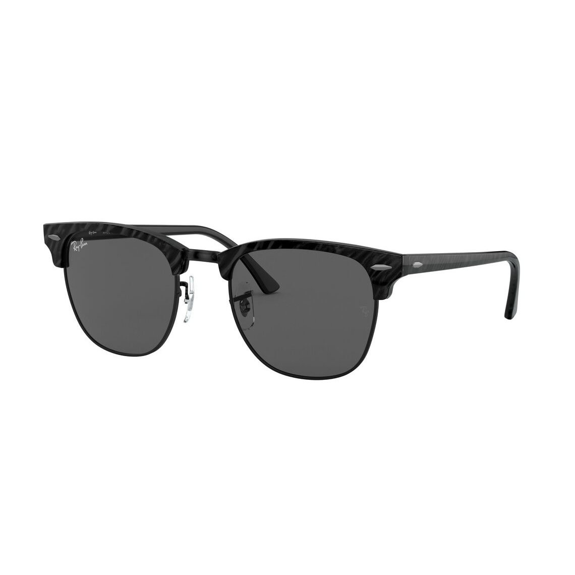 Ray-Ban Clubmaster Marble RB3016 1305B1 49