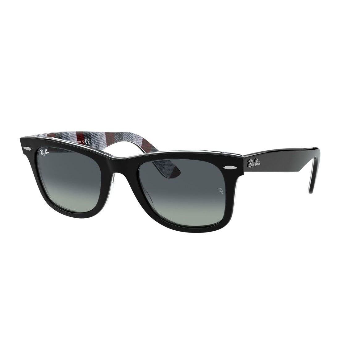 Ray-Ban New Wayfarer Color Mix RB2140 13183A 5418