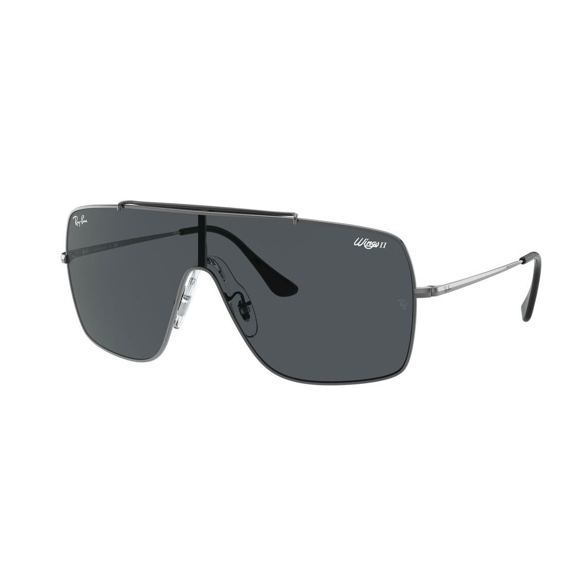 Ray-Ban Wings II RB3697 004/87