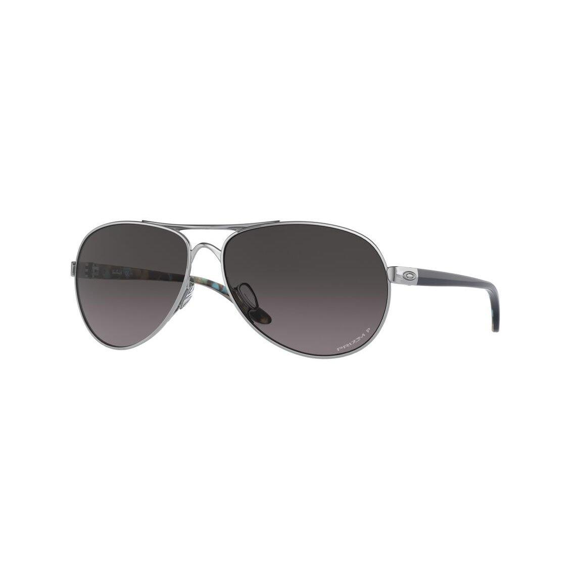 Oakley Feedback  Prizm Grey Gradient OO4079-4059