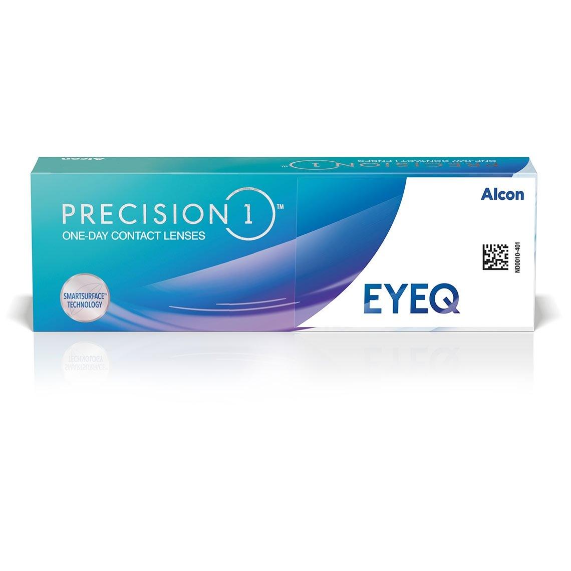 EyeQ Precision1      30 st/box