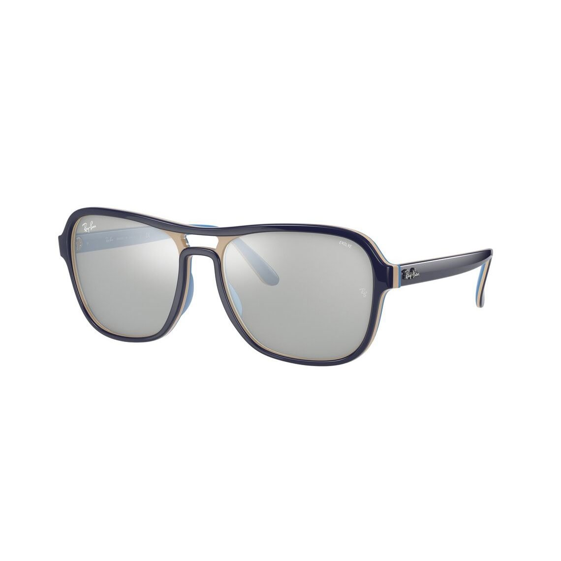Ray-Ban State Side RB4356 6546W3 5817