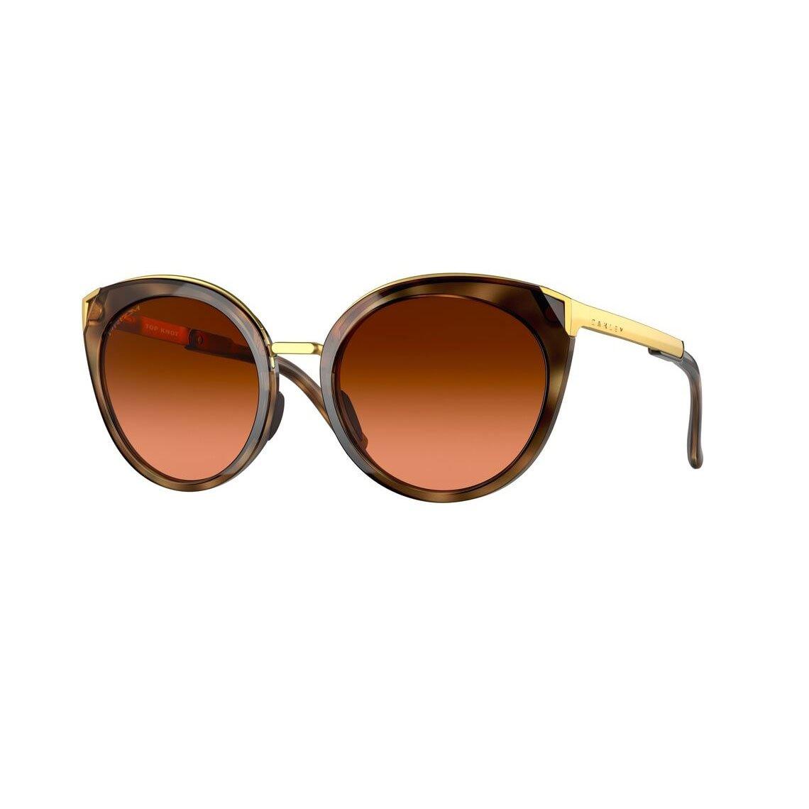 Oakley Top Knot Prizm Brown Gradient OO9434-1056